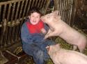 Thomas Schweine